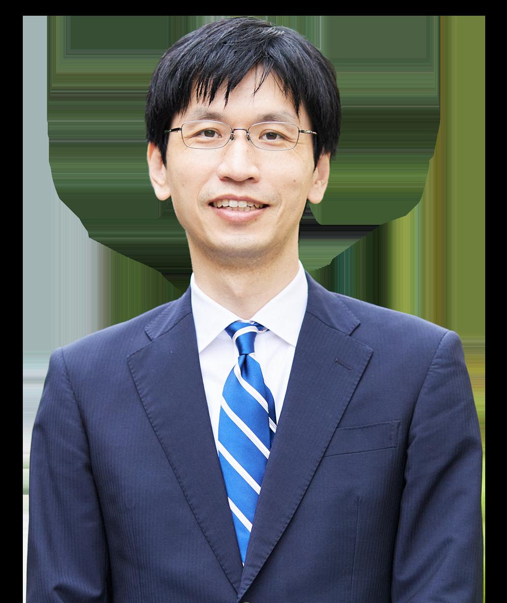 弁護士 篠田大地 神奈川県弁護士会所属